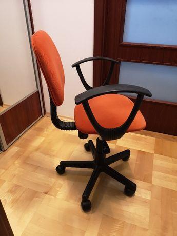 Sprzedam fotel biurowy (młodzieżowy)