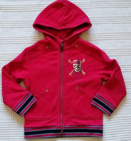 Bluza DISNEY Store Piraci, rozm. 116, na 5-6 lat