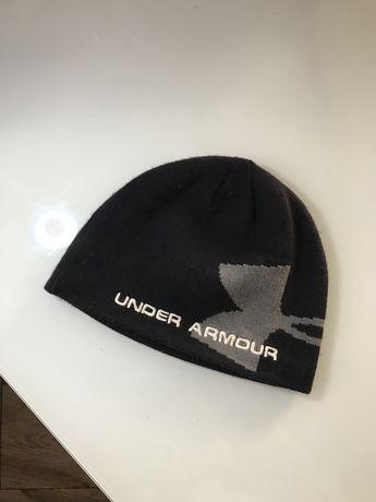 Under armour шапка