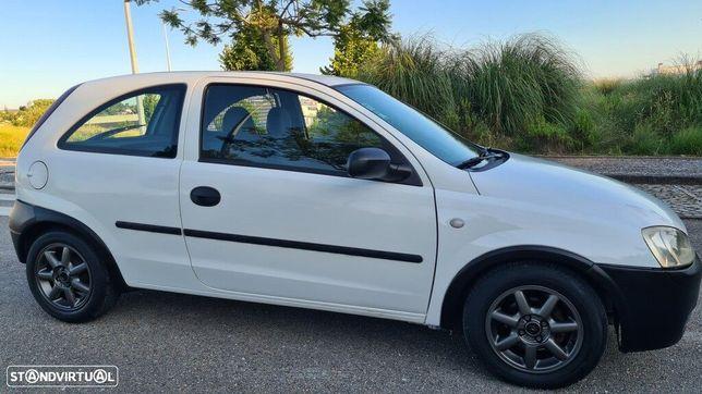Opel Van 1.7 D