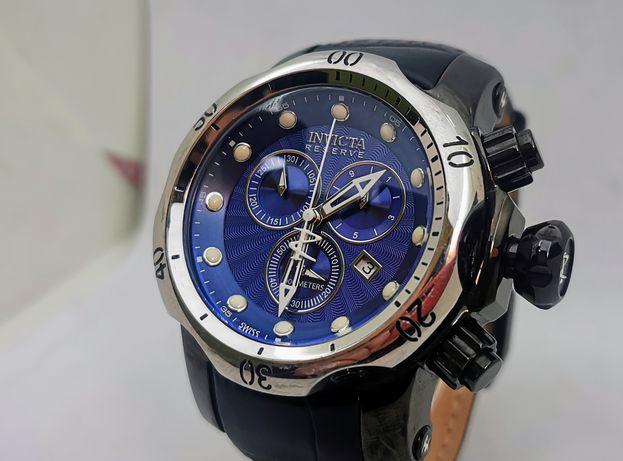 Nowy zegarek INVICTA VENOM MINI 13906 swiss made 46mm wysyłka paragon