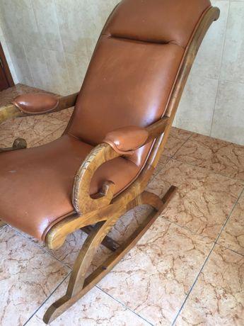 Cadeira baloiço