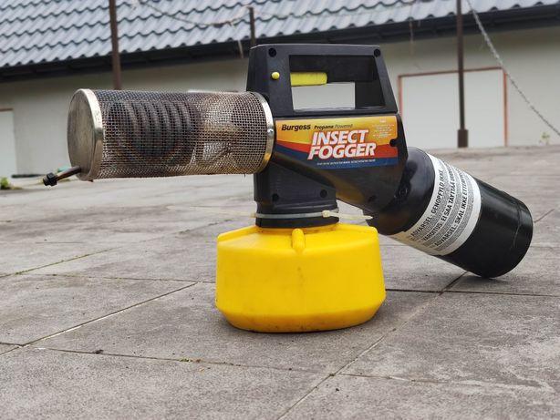 Zamgławiacz termiczny Fogger oprysk na komary
