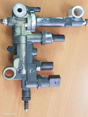 MERCEDES Bluetec doseador Adblue A0001400539 A0001400739