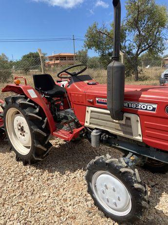 Tractor Usado Yanmar YM1802DT