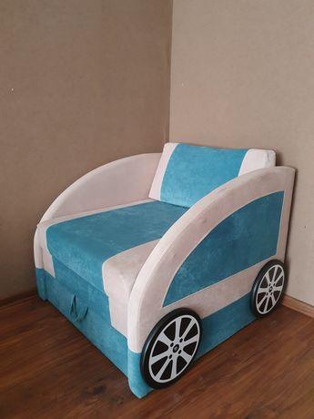 Детский диван 76х190