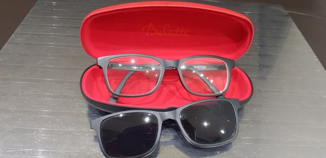 Belutti okulary dziecięce