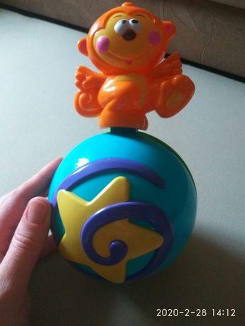 Продам игрушку Неваляшка!!!