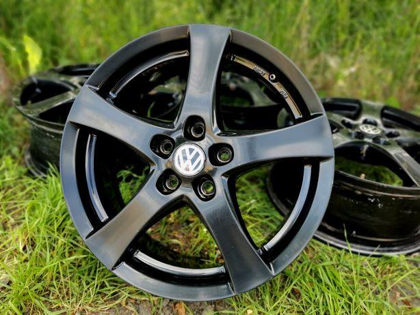 VW R17 5X112 Jetta Golf Passat B7 B6 Touran Caddy Skoda Superb A7 A5