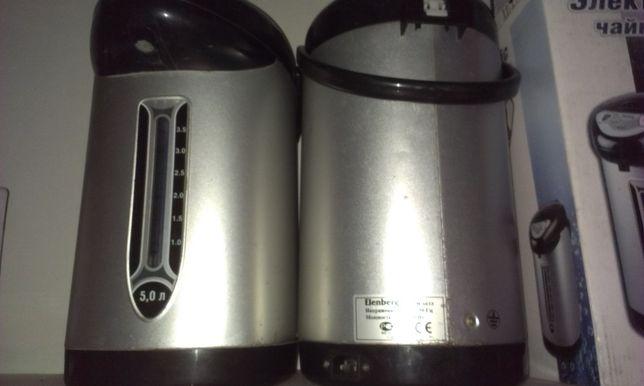 Электрический чайник- термос Elenberq TH- 6033