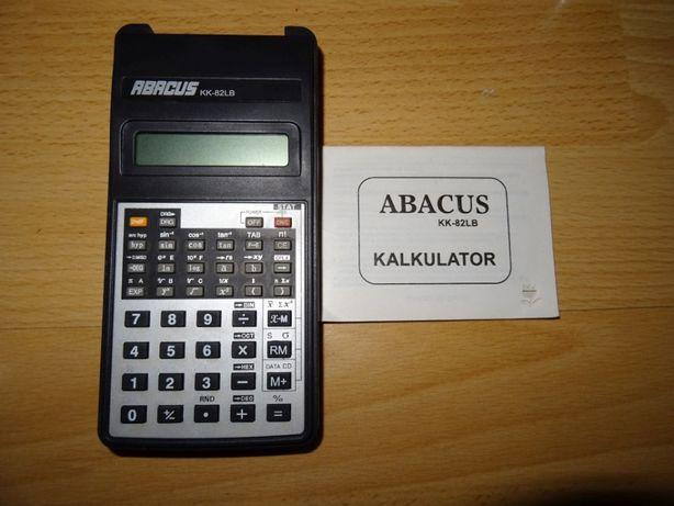 Kalkulator naukowy ABACUS