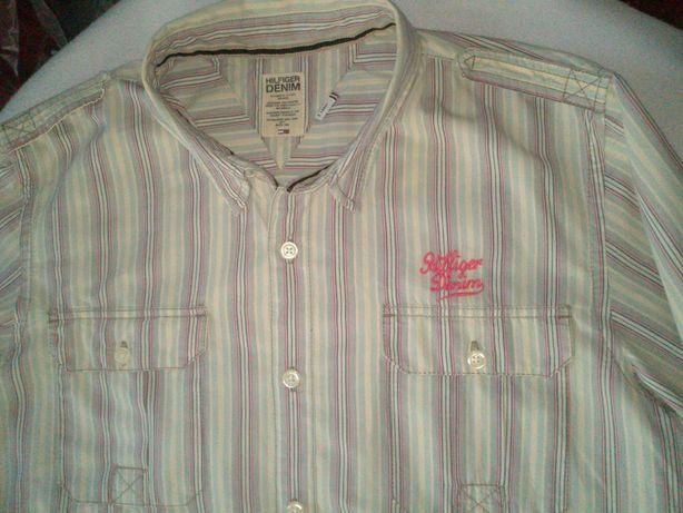 Koszula i spodnie Hilfiger M/L