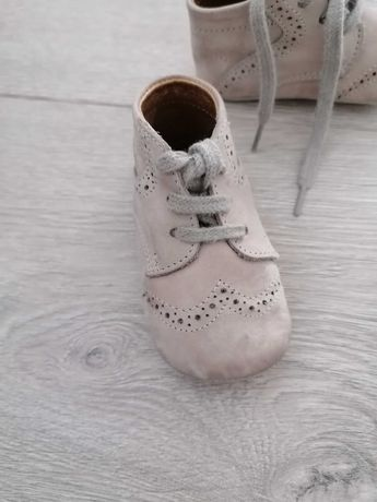 Sapatos bebé pili carrera