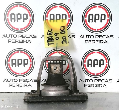 Apoio motor Renault Trafic 09 2.0 DCI