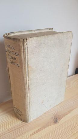 Mała encyklopedia techniki