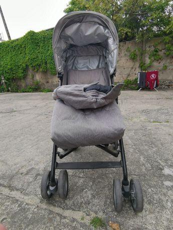 Dziecięcy wózek spacerowy
