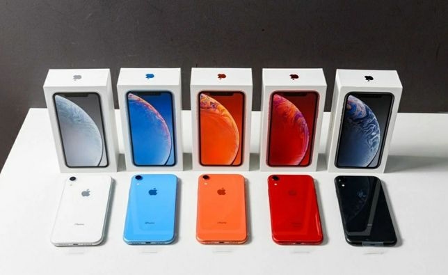 –>Запечатаный Телефон• iPhone Xr 64/ Айфон 7 8+ plus X Xs max Опт Дроп