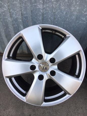 Felgi aluminiowe alufelgi AUDI Q7, VW TOUAREG 5x130 ET56 R18!