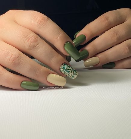 Наращивание ногтей акри,гель,покрытие гель лаком(шеллак)