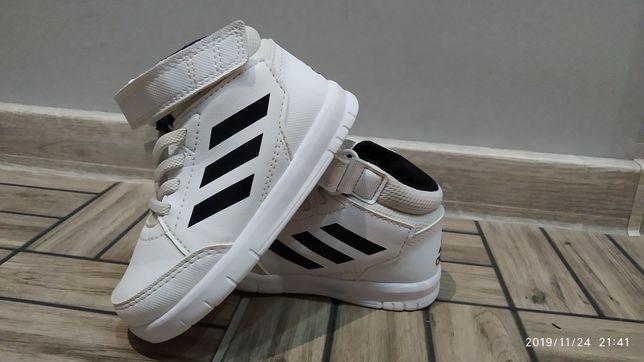 Buty dziecięce 22 Adidas