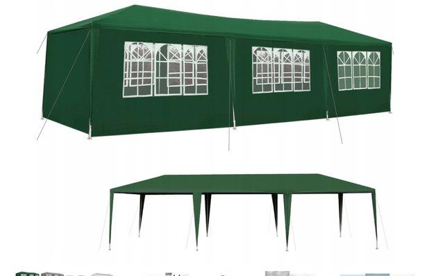 Павильон садовый 3 х 9 палатка павільон альтанка
