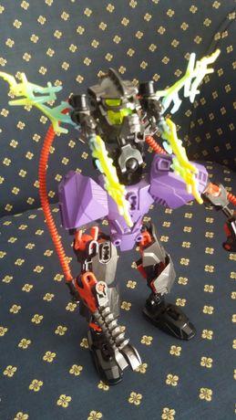 Lego da bionacle
