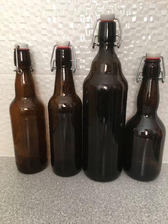 Butelki z krachlą - rezerwacja