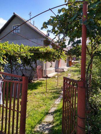 Продаю будинок в місті Монастириська