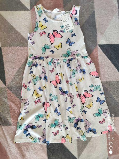 Сукня H&M 6-8 років