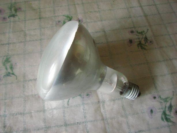 Лампа 300 ват.