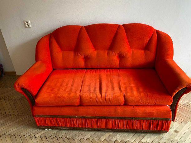 ODDAM kanapa / sofa rozkładana