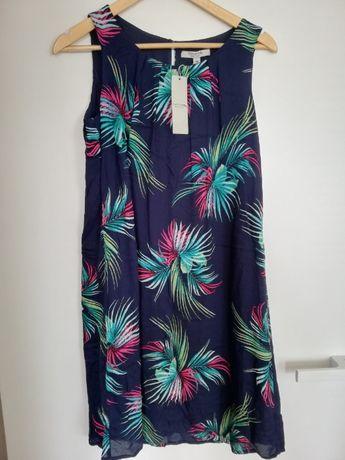 Nowa sukienka letnia 36