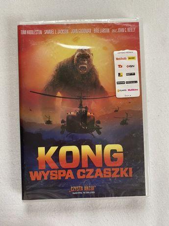 Płyta CD KONG Wyspa czaszki