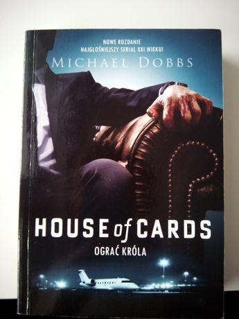 House of Cards – Tom II - Ograć króla