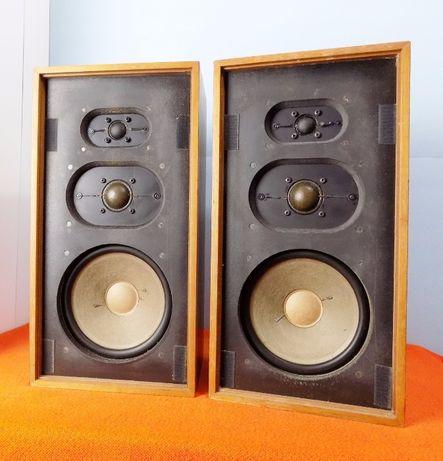 DUAL CL 172 *Rewelacyjne Głośniki Kolumny Vintage*