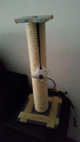 Afiador de unhas para gato