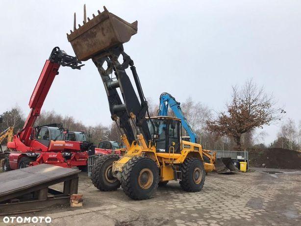 Jcb 456e Ht  Ładowarka Jcb 456e Ht Super Highlift Z Norwegii
