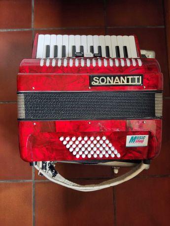Acordeão Sonantti