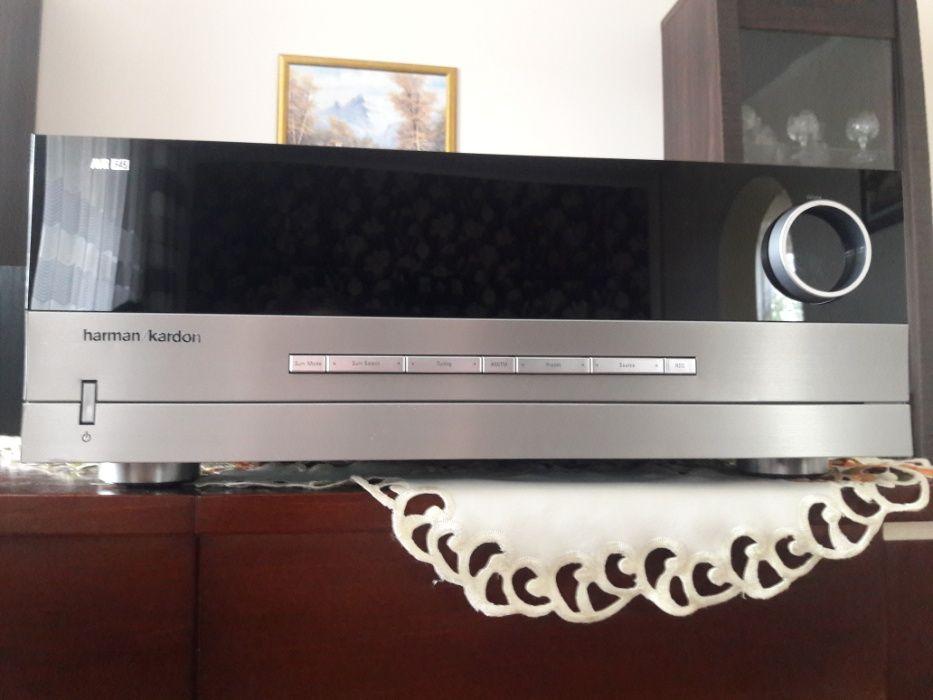 Harman Kardon AVR-645