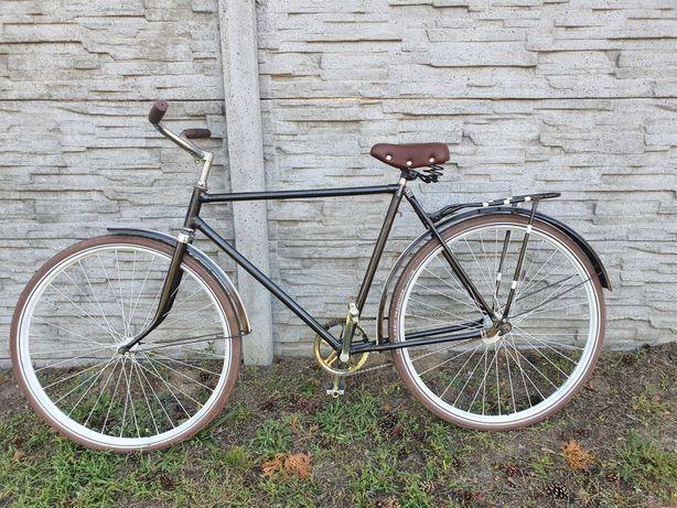 Romet Stary rower ukraina odnowiony, odrestaurowany