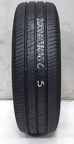 Opona 205/65R16C 107/105T Continental Vanco2 (lato)