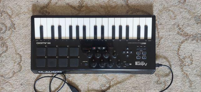 Midi Клавиатура M-audio Axiom Air 32 Mini Миди Клавиши