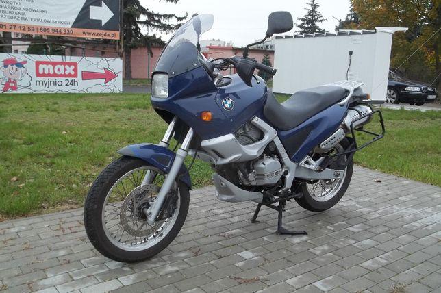 Bmw F 650 ST NA KAT A 2 Motocykle Lubin ul Ścinawska 23