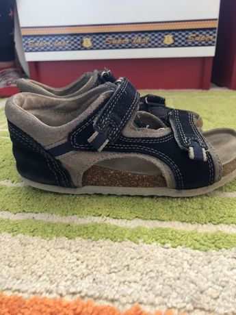 Ортопедичне взуття сандалі Ортекс 32 стелька 20