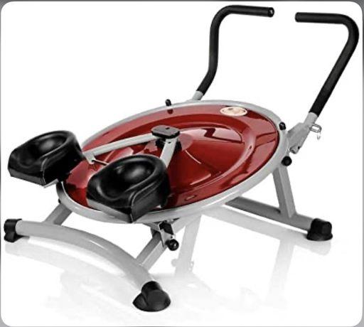Máquina exercicíos AB Circle Pro