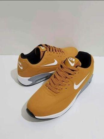 Buty Nike musztardowe rozm 41-45
