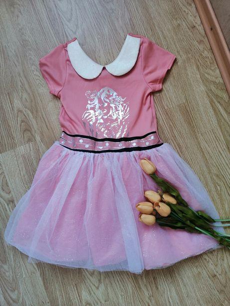 Платье костюм Violetta Виолетта дисней маскарадное карнавальное