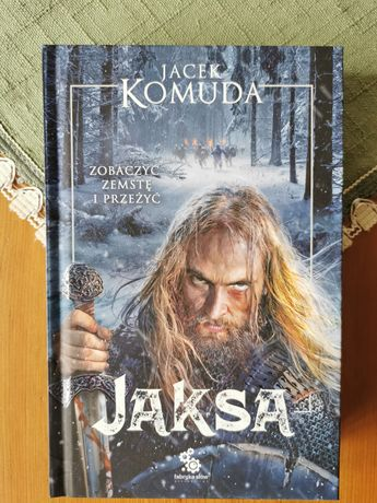 Jacek Komuda-Jaksa