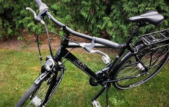 Rower KTM w bardzo dobrym stanie !