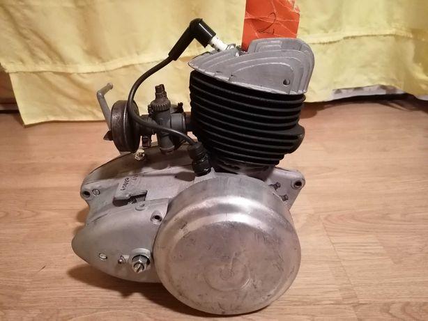 Silnik sokół 125 shl m02 m04 m03  SHL niski numer